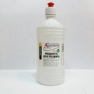 Жидкость для розжига 1 л